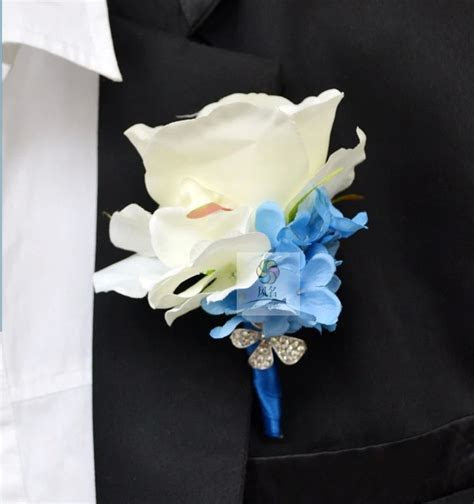 Wedding Flowers: wedding flower groom