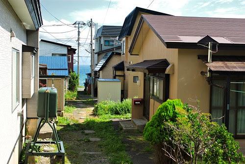 A Quiet Neighbourhod
