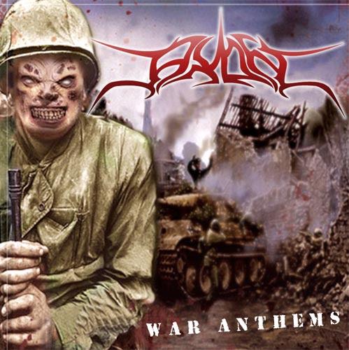 Axon - War Anthems