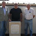 Courcelles-Frémoy | Une stèle du souvenir a été installée à Courcelles-Frémoy