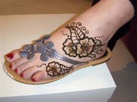 Mehndi Designs For Feet   Cathy