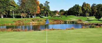 Golf Course «Pinch Brook Golf Course», reviews and photos, 234 S Ridgedale Ave, Florham Park, NJ 07932, USA