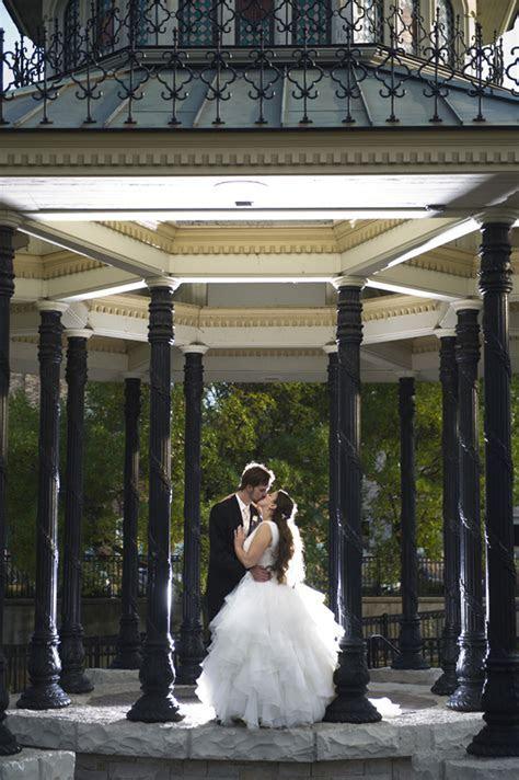 Waukesha Frame Park Wedding Photographer   Nicki and