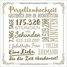 20 Jähriger Hochzeitstag Sprüche / Schone Spruche Zum
