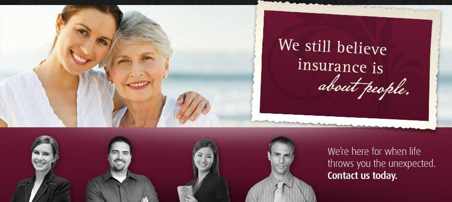 Home - Ontario 50 Plus Auto Insurance Program