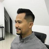 Model Populer Trend Rambut 2020 Lelaki