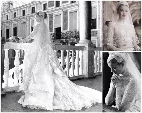 Grace Kelly Wedding Dress