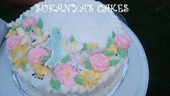 Grand Finale Cake