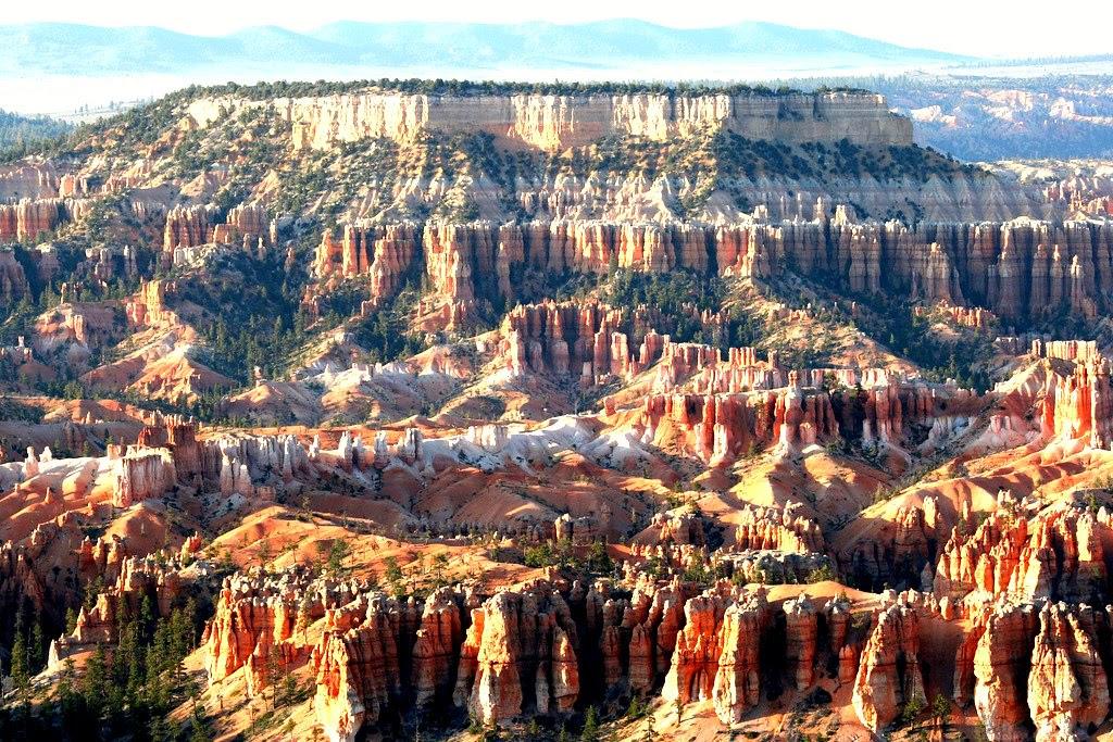 Bryce Canyon, Utah - 2
