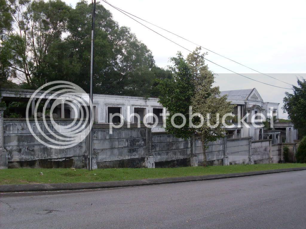 Horror : 4 Buah Rumah Berhantu Yang Femes Di Shah Alam (5