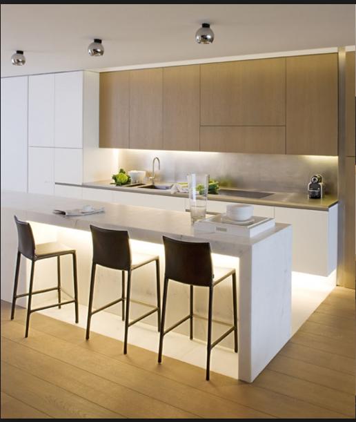 Ide Desain Ventilasi Dapur Minimalis Bangunrumah Com