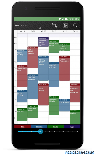 Download)++Business Calendar Pro v1 6 0 4 [Paid]Apk Premium