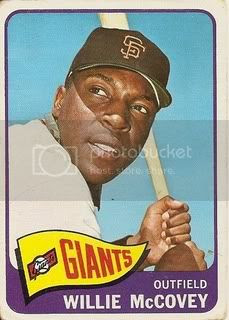 #176 Willie McCovey