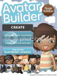 avatarbuilder