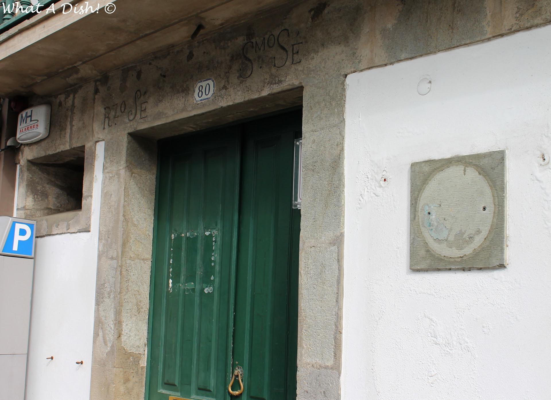 Fave restaurant gone :(