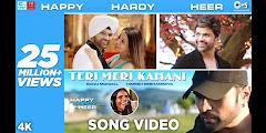 Teri Meri Kahani Lyrics - Ranu Mandal, Himesh Reshammiya