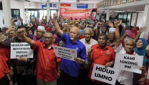 Image result for images of mustapha yaakub UMNO