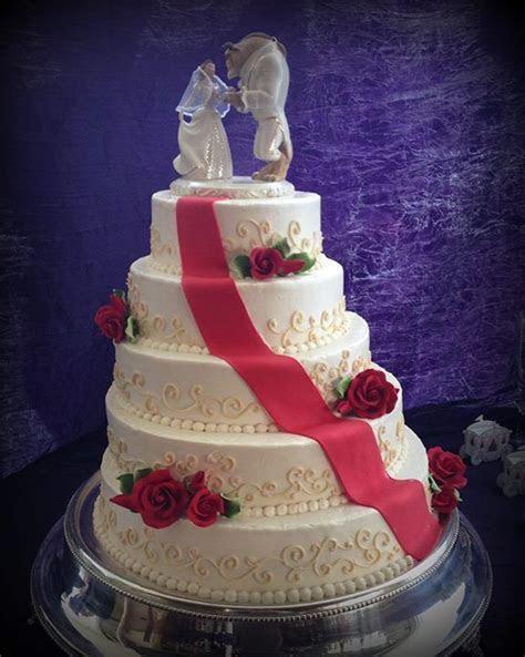 La Bella y la Bestia   Ideas para inspirarte en tu boda
