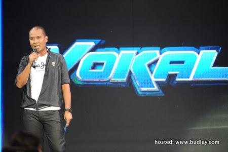Faizal Ismail, pengacara Vokal musim ke-2