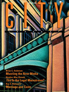 City Journal Quarterly