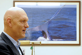 Environment Minister Peter Garrett hailed the decision as a victory