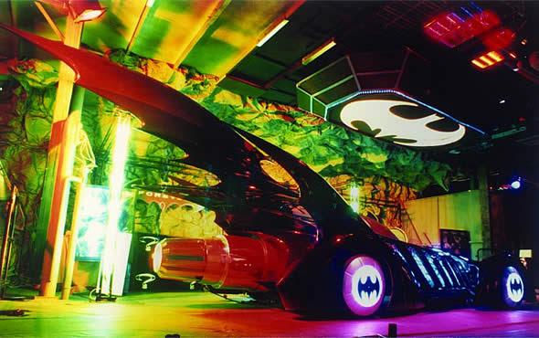 Batmóvel 1997