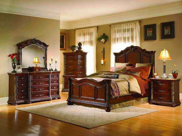 antique-master-bedroom-ideas - Easyday