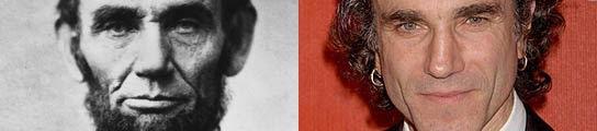 Daniel Day-Lewis será Lincoln