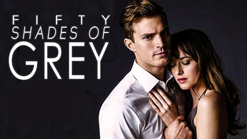Movies Like 50 Shades Of Grey