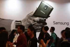 Samsung sells 89m smartphones in Q1, market share falls: Report