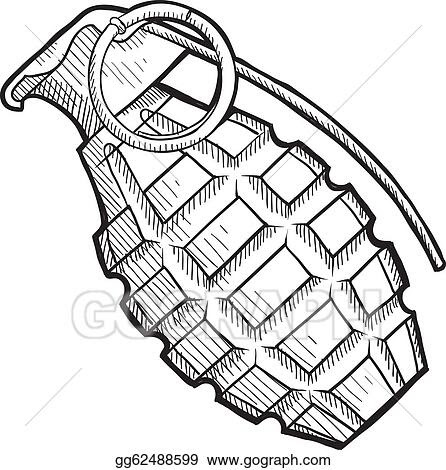 Image result for hand bomb clip art