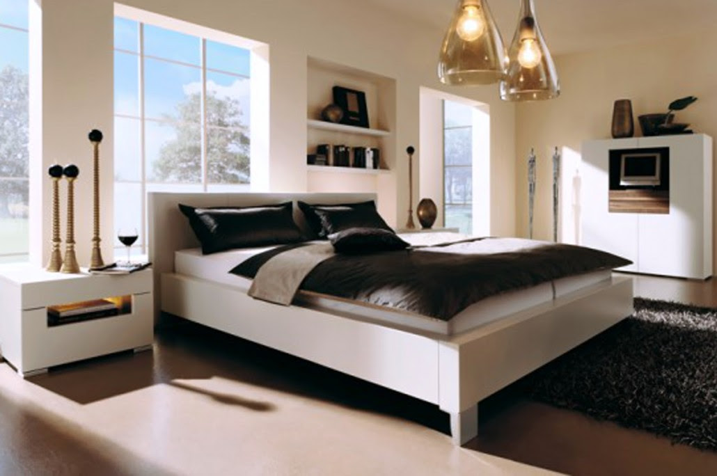 Ideas for bedrooms colors vienna shopping victim Disenar habitacion ikea