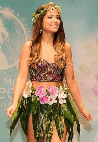 Miss Earth Portugal 2014