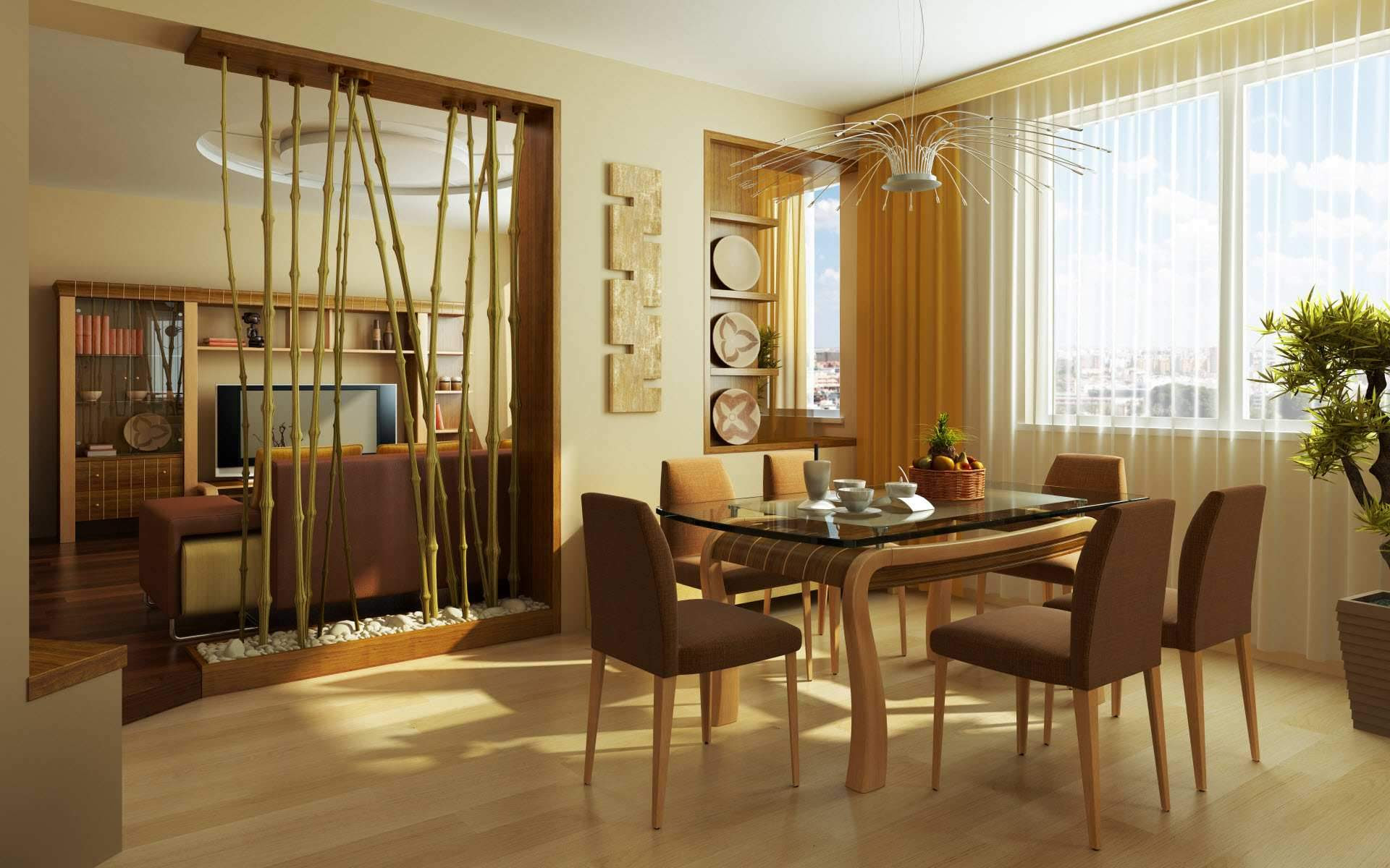Inspiring Dining Room Interior Design Ideas You Must Try