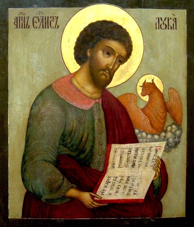 Saint Luke evangelisten - icon.jpeg