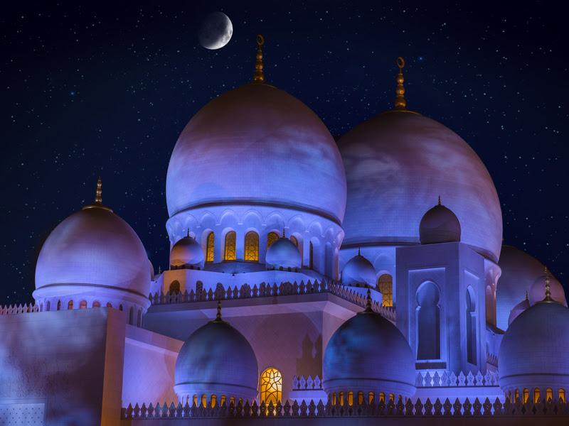 Public sector Eid holidays in the UAE, Saudi Arabia