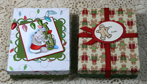 "Inky's ""Wrap It Up"" Blog Hop!"
