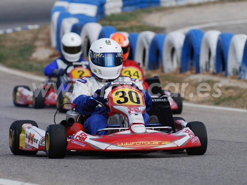 Circuito Karts Santos De La Humosa : Fotocar we noticias automovilismo y fotos en españa
