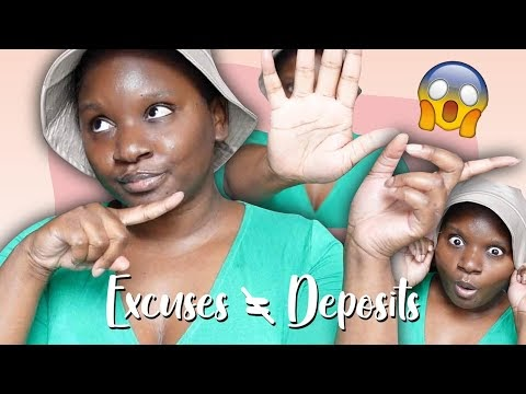 No More Excuses Beauty Bosses + Start Your Beauty Business + Shift Your Mindset