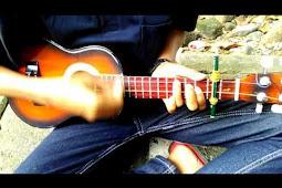 Kunci Ukulele Lagu Rasa Sesal