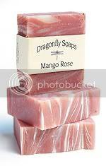 Mango Rose