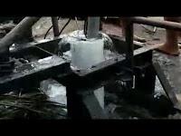 Jasa Pengeboran Sumur, Positif Air Artesis untuk Yogyakarta dan Jawa Tengah