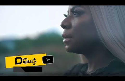 Download or Watch(Official Video) Lady jaydee - One time