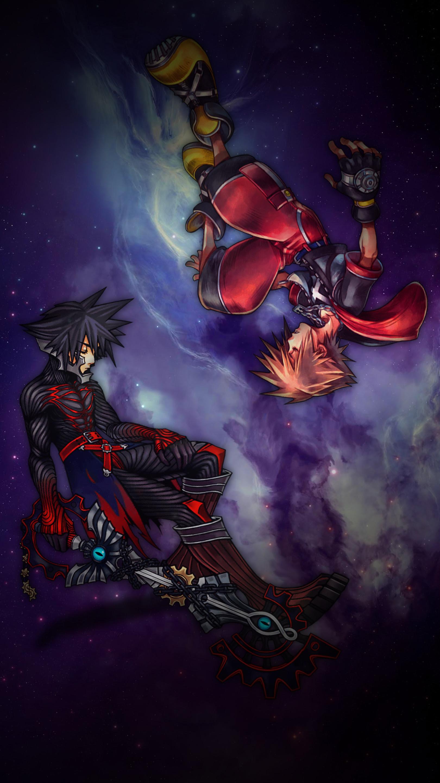 Kingdom Hearts Sora Wallpaper 58 Images