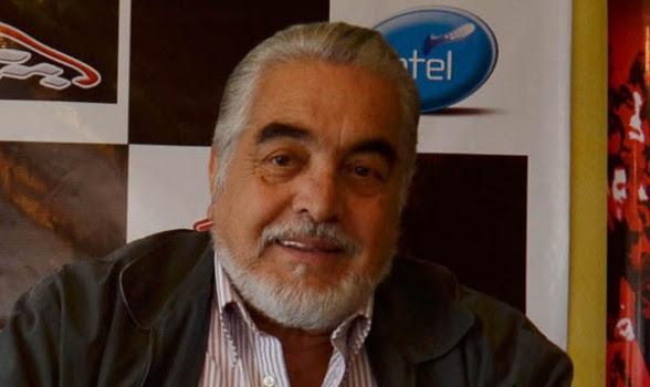 En Villazón, presidente de la Federación Boliviana de Automovilismo, ratifica inicio del premio vuelta a Bolivia