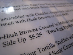 hash browns! yay!