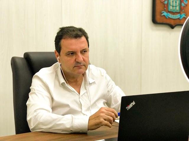 Reforma tributária precisa simplificar cobrança de impostos, diz José Maurício Caldeira, da Asperbras