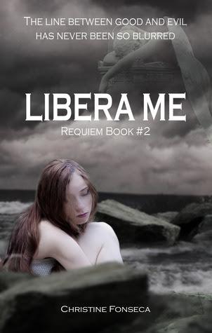 Libera Me (Requiem, #2)