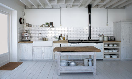industrial kitchen furniture. Industrial Kitchen Interiors: The 21st-century Look | Life And Furniture