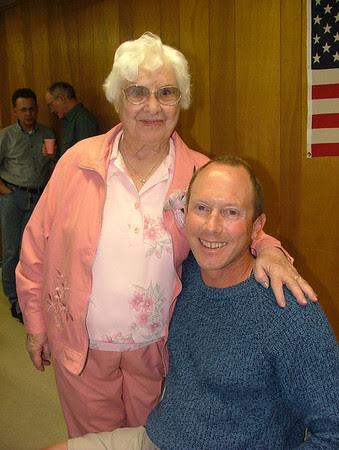 Grandma and The Lizard, 2005